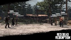 Red Dead Redemption - Legends and Killers DLC - Image 4