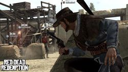 Red Dead Redemption - Legends and Killers DLC - Image 7