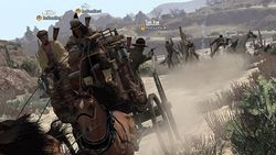 Red Dead Redemption - Outlaws to the End Co-Op Mission Pack -  Image 8