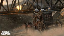 Red Dead Redemption - Outlaws to the End Co-Op Mission Pack -  Image 9