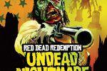 Red Dead Redemption Undead Nightmare - Logo