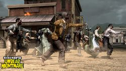 Red Dead Redemption - Undead Nightmare Pack DLC - Image 11