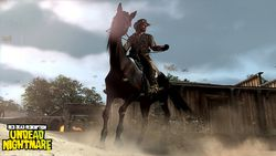 Red Dead Redemption - Undead Nightmare Pack DLC - Image 16