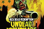 Red Dead Redemption - Undead Nightmare Pack DLC - Logo