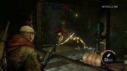 Red Faction Armageddon - 4