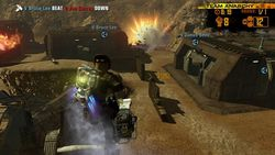 Red Faction Guerilla   Image 11