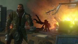 Red Faction Guerilla   Image 13