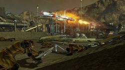 Red Faction Guerilla   Image 14
