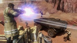 Red Faction Guerilla   Image 4