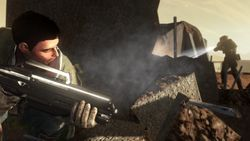 Red Faction Guerilla   Image 6