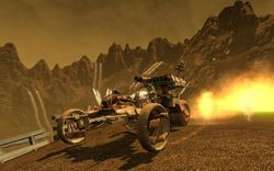 Red Faction Guerilla PC - Image 2