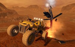 Red Faction Guerilla PC - Image 5
