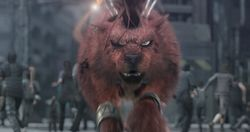 RED XIII 1