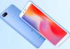 Xiaomi Redmi 6 et 6A : les smartphones à moins de 160 € disponibles en France