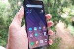 Redmi Note 7 ecran accueil
