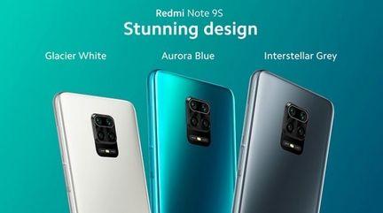 Redmi Note 9S 2
