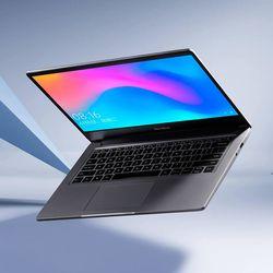 RedmiBook 14 - vue droite