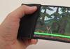 ReFlex : démonstration vidéo d'un smartphone flexible