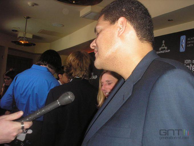 Reggie Fils-Aime - Image 1