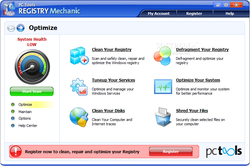 Registry Mechanic screen2