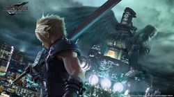 Remake Final Fantasy VII