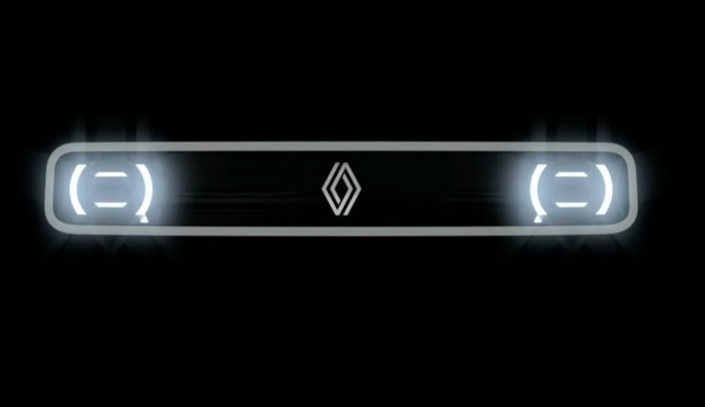 Renault 4L 4ever