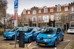 Renault charge bidirectionnelle