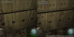 Resident Evil 4 HD Project - 2