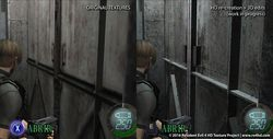 Resident Evil 4 HD Project - 8