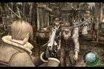 resident Evil 4 (PS2) scan