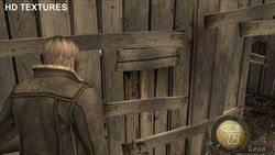 Resident Evil 4 Ultimate HD Edition - 1