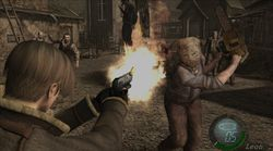 Resident Evil 4 : Ultimate HD Edition - 2