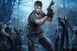 Resident Evil 4 - vignette