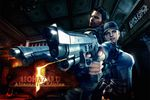 Resident Evil 5 : Alternative Edition - 5
