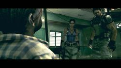 Resident Evil 5 PS4 Xbox One - 3