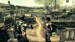Resident Evil 5 PS4 Xbox One - 9