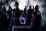 Resident Evil 6 - vignette