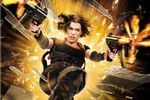 Resident Evil Afterlife - jaquette DVD