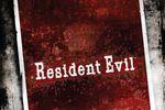 Resident Evil Archives - pochette
