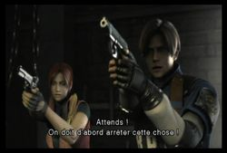 Resident Evil Darkside chronicles (14)