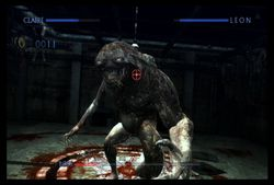 Resident Evil Darkside chronicles (15)