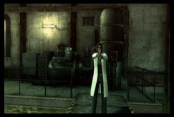 Resident Evil Darkside chronicles (21)