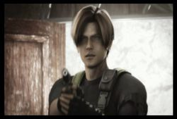 Resident Evil Darkside chronicles (5)