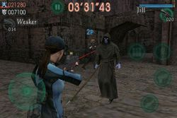 Resident Evil Mercenaries VS - 5
