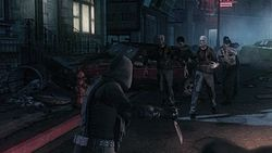 Resident Evil : Operation Raccoon City - 3
