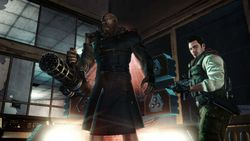 Resident Evil Operation Raccoon City - 3