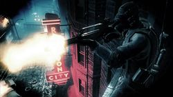 Resident Evil : Operation Raccoon City - 5