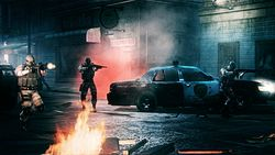 Resident Evil Operation Raccoon City - Image 11