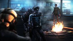Resident Evil Operation Raccoon City - Image 3