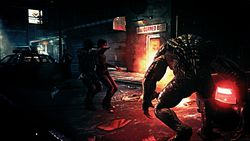 Resident Evil Operation Raccoon City - Image 7